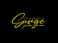 SURGE dance experience Logo - Entry #24