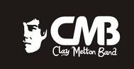 Clay Melton Band Logo - Entry #70