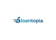 Loantopia Logo - Entry #39