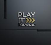 Play It Forward Logo - Entry #3