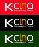K-CINQ  Logo - Entry #188