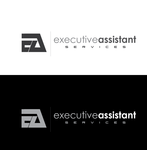 Executive Assistant Services Logo - Entry #73
