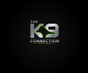 The K-9 Connection Logo - Entry #61