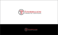 Tourbillion Financial Advisors Logo - Entry #315
