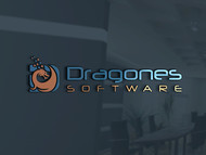 Dragones Software Logo - Entry #144