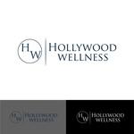 Hollywood Wellness Logo - Entry #103