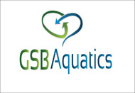 GSB Aquatics Logo - Entry #18