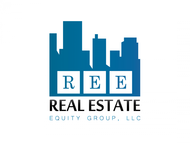 Logo for Development Real Estate Company - Entry #106