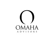 Omaha Advisors Logo - Entry #26