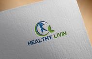 Healthy Livin Logo - Entry #546