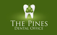 The Pines Dental Office Logo - Entry #58