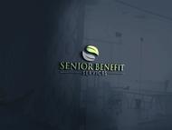 Senior Benefit Services Logo - Entry #151