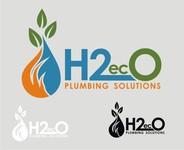 Plumbing company logo - Entry #13