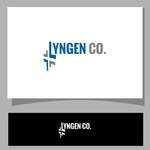Lyngen Co. Logo - Entry #72
