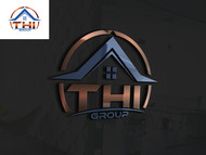 THI group Logo - Entry #169
