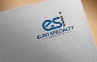 Euro Specialty Imports Logo - Entry #52