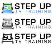 Move Up TV Training  Logo - Entry #4