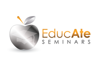 EducATE Seminars Logo - Entry #39