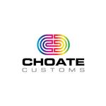 Choate Customs Logo - Entry #222