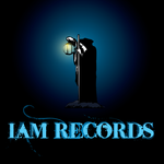 I Am Records Logo - Entry #13