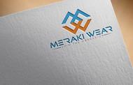 Meraki Wear Logo - Entry #44