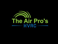 The Air Pro's  Logo - Entry #60