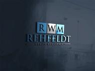 Rehfeldt Wealth Management Logo - Entry #11