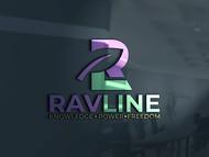 RAVLINE Logo - Entry #116