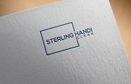 Sterling Handi-Clean Logo - Entry #98