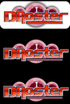 DRoster Logo - Entry #45