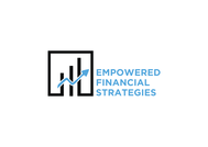 Empowered Financial Strategies Logo - Entry #96
