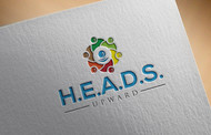 H.E.A.D.S. Upward Logo - Entry #114