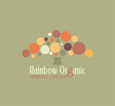 Rainbow Organic in Costa Rica looking for logo  - Entry #191