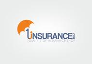 1insurance.com Logo - Entry #44