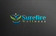 Surefire Wellness Logo - Entry #420