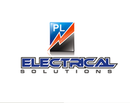 P L Electrical solutions Ltd Logo - Entry #66