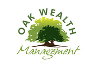 Oak Wealth Management Logo - Entry #36