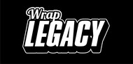 Wrap Legacy Logo - Entry #18