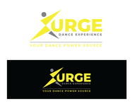 SURGE dance experience Logo - Entry #223