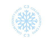 C3 or c3 along with Collin County Cryo underneath  Logo - Entry #128