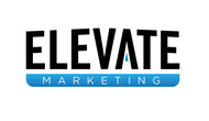 Elevate Marketing Logo - Entry #7