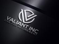 Valiant Inc. Logo - Entry #320