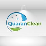 QuaranClean Logo - Entry #12