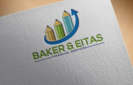 Baker & Eitas Financial Services Logo - Entry #441