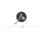 Alan McDonald - Photographer Logo - Entry #21