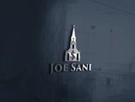 Joe Sani Logo - Entry #79