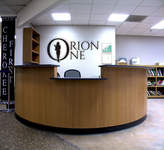ORION ONE Logo - Entry #50