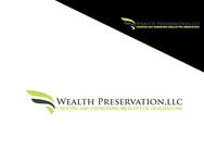 Wealth Preservation,llc Logo - Entry #341