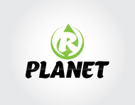 R Planet Logo design - Entry #69