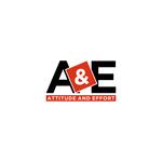 A & E Logo - Entry #69
